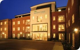 Acorn Court